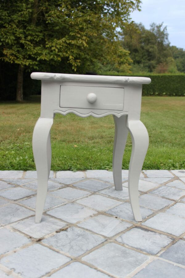 table-de-nuit-patine-home-made
